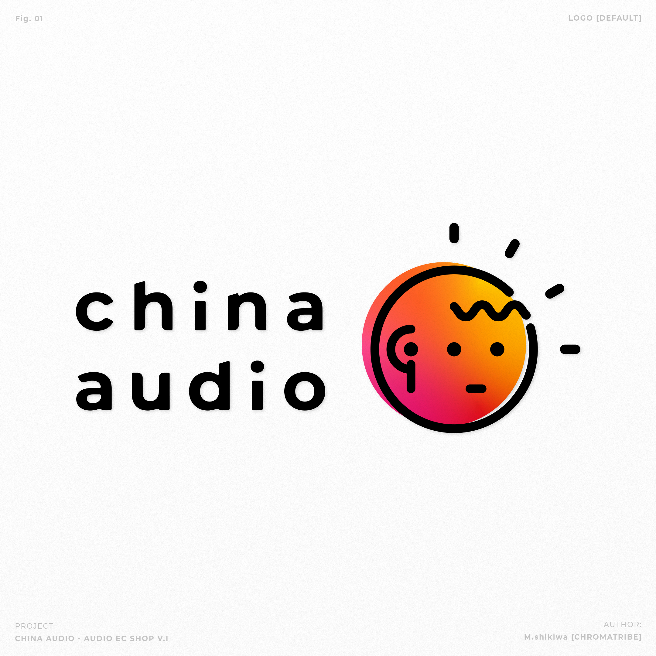 china audio